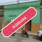 ALQUILADO