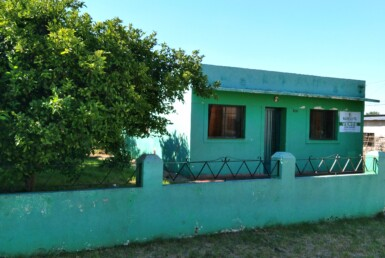 casa 1 dormitorio sobre calle Dorrego